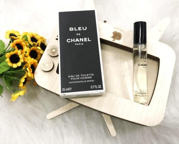 Nước hoa Nam Bleu de Chanel Nam chai 20ml