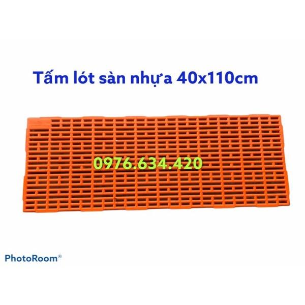 Tấm Lót Sàn Nhựa Chó, Mèo 40X110Cm (Bao Đẹp, Bền Chắc)