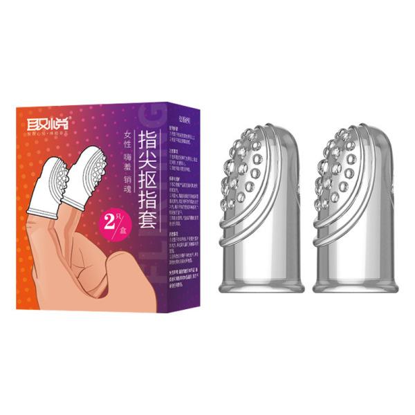 Bao cao su ngón tay Bao cao su Durex Invisible Extra Sensitive 【7 loại tùy chọn】- Baile Shop - giá rẻ