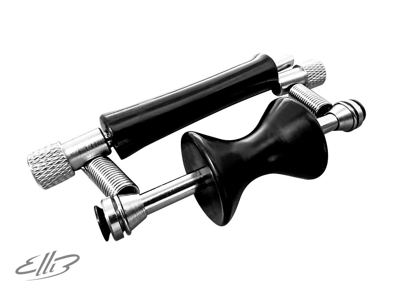 Capo trượt - Capo lăn dành cho guitar Acoustic (Guitar Rolling Capo)