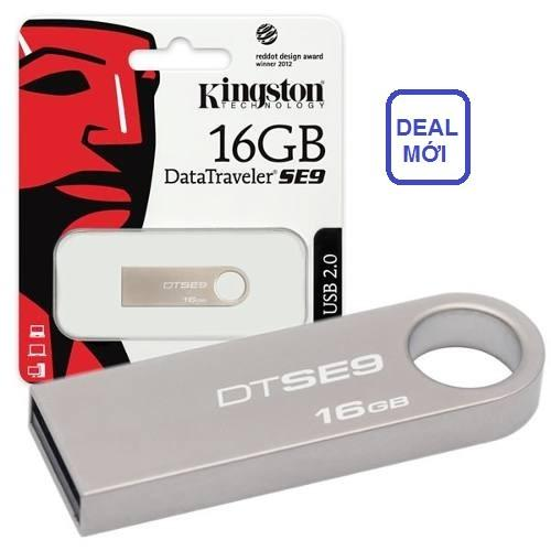 Giá USB 16GB Kingston