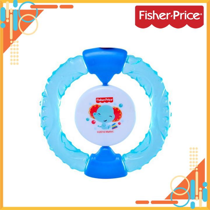 Giá Cực Tốt Khi Mua Miếng Gặm Nướu Fisher Price