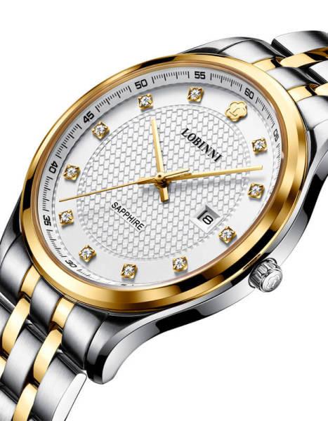 Đồng hồ nam  LOBINNI L3006