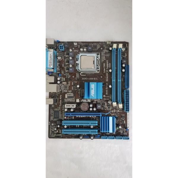 Bảng giá Mainboard Socket 775 G41 Ram 2 Phong Vũ