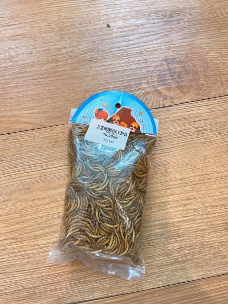 Sâu gạo sấy dành cho hamster sóc nhím chi cam kết sản phẩm đúng mô tả chất lượng đảm bảo an toàn đến sức khỏe thú cưng của bạn