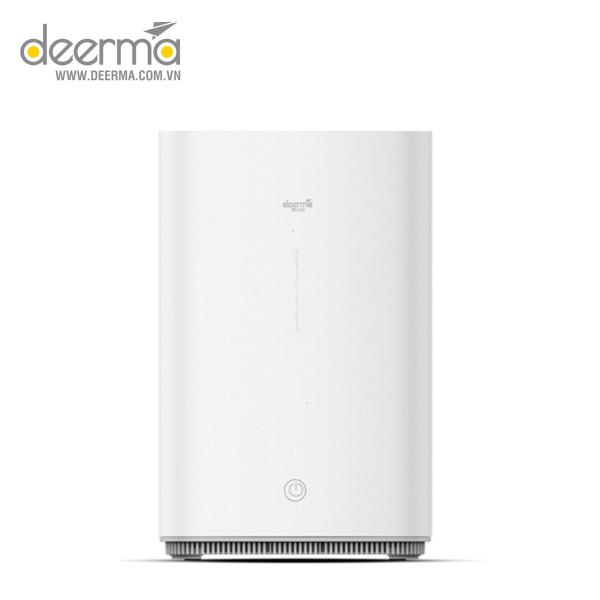 (Tặng tinh dầu cao cấp 10ml) Máy tạo ẩm không khí Deerma DEM-ST800 (4L)