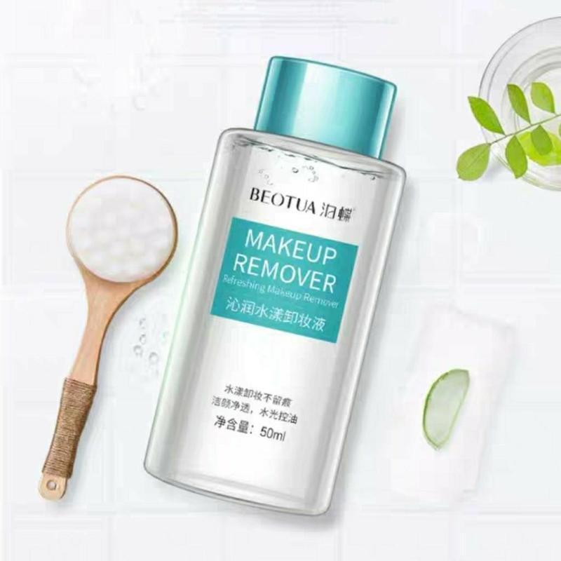 Nước tẩy trang BEOTUA makeup remover 50ml cao cấp