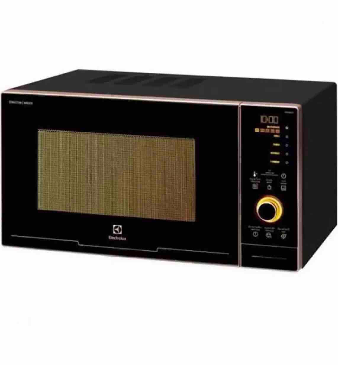 Lò Vi Sóng Có Nướng 23 Lít ELECTRULUX  Inverter EMS2382GRI Cùng Giá Khuyến Mãi Hot