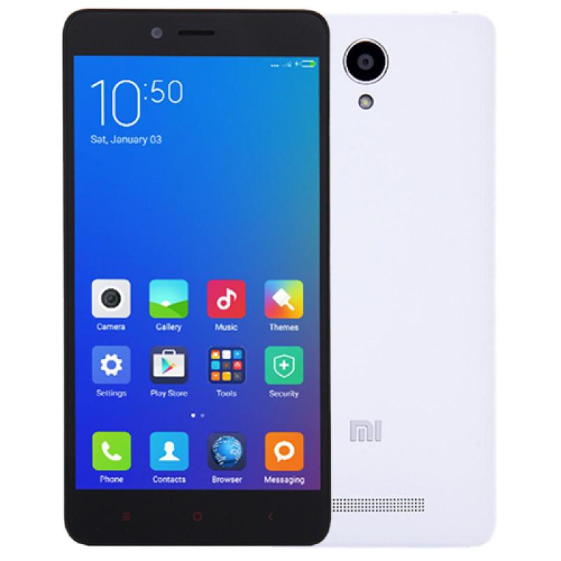 Di Động Thông Minh, Điện Thoại Xiaomi Redmi Note 2 (2GB/16GB) Hàng 95%, Chơi Liên Quân Tốt - Hàng Chính Hãng
