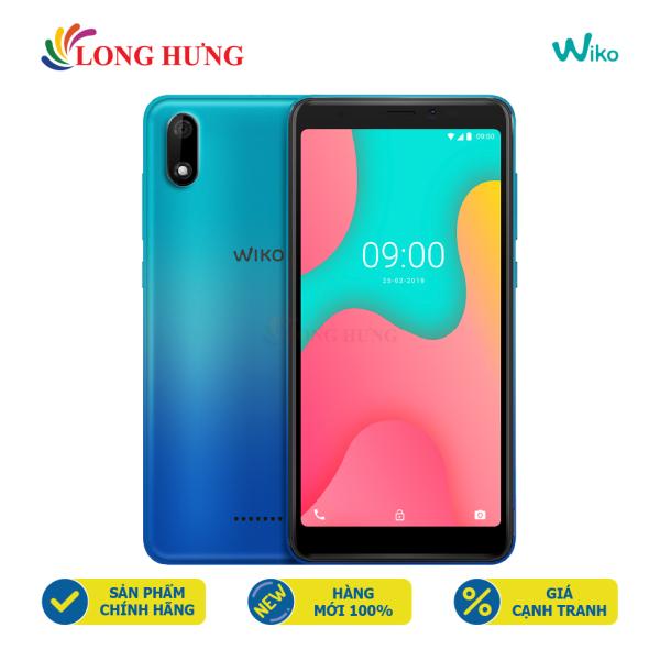 Điện thoại Wiko Y60 (1GB/16GB) - Hàng chính hãng - Màn hình 5.45 inch Camera sau và trước 5MP Chip MediaTek MT6580 Pin 2500mAh