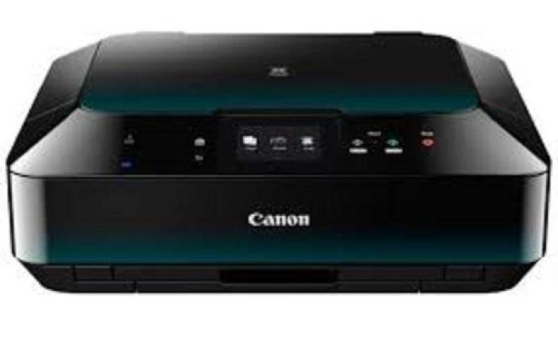 Máy in phun đa chức năng Canon PIXMA MG3670