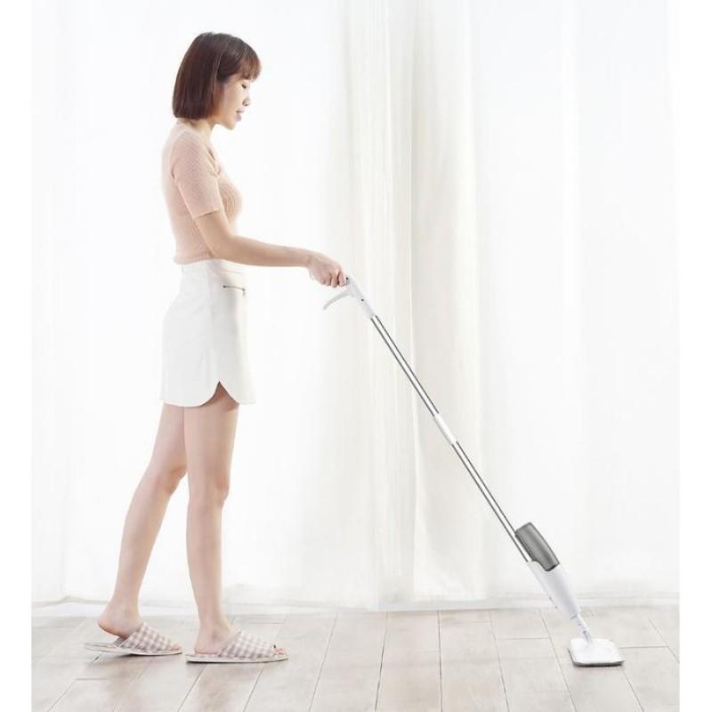 Chổi lau nhà xiaomi mijia deerma spray mop