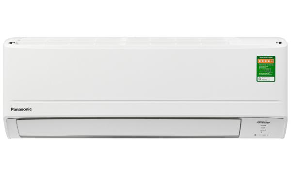 Bảng giá Máy lạnh Panasonic Inverter 1 HP CU/CS-WPU9WKH-8M - Công suất làm lạnh 9.040 BTU, Nhãn năng lượng 5 sao, Công nghệ làm lạnh nhanh Powerful