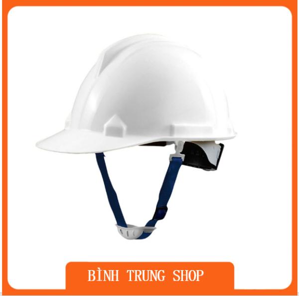 Mũ Bảo Hộ Thùy Dương Cách Điện 3kv Có Nút Vặn An Toàn
