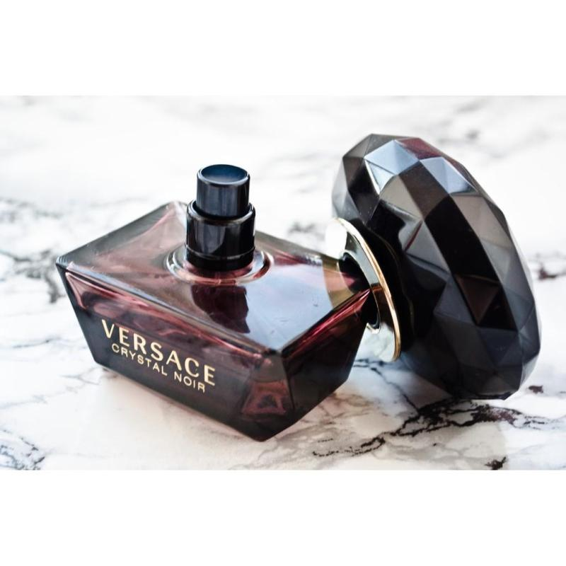 Nước hoa Versace Crystal Noir EDP 50ml
