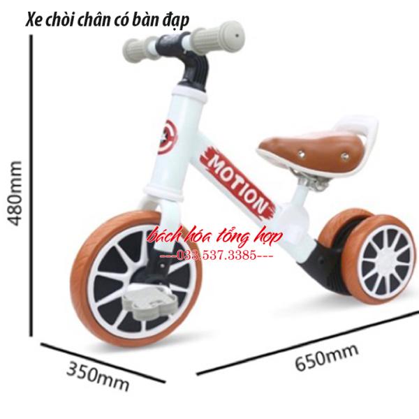 Giá bán Xe chòi chân cho bé, xe chòi chân có bàn đạp, xe chòi chân 3 bánh, xe chòi chân cho bé vận động, xe cân bằng cho bé, xe chòi chân cho bé từ 2 đến 4 tuổi