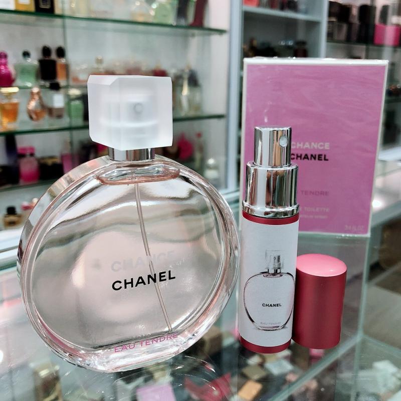 [Mẫu Thử] Nước Hoa Chanel Chance Tendre 10ml