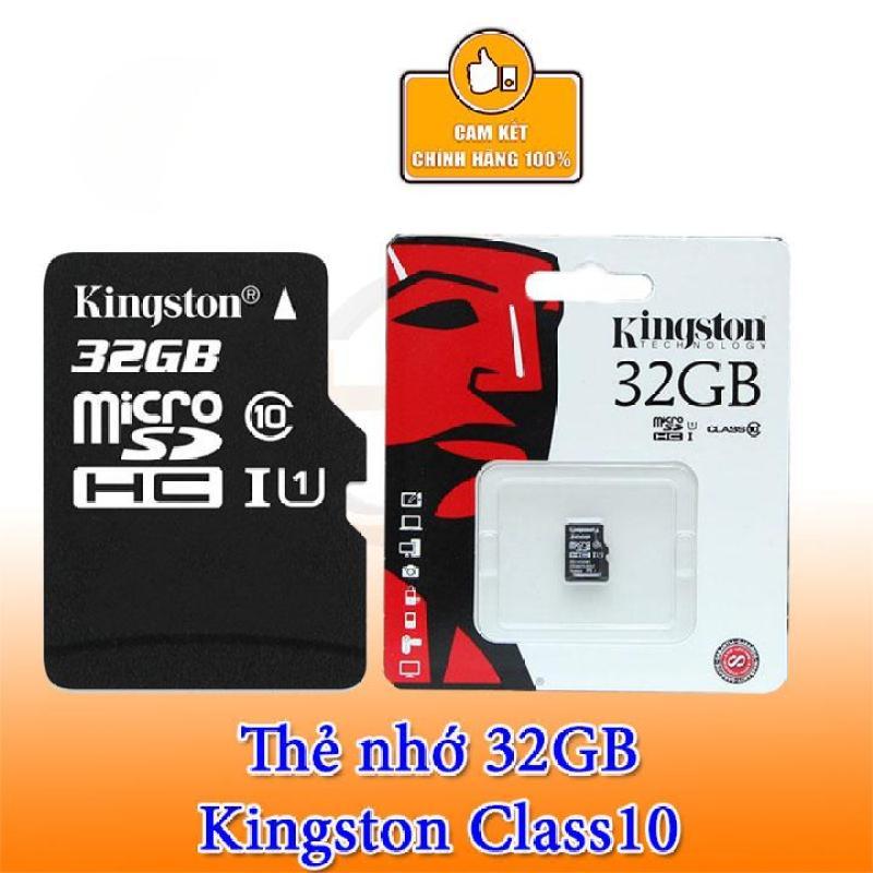 Thẻ Nhớ 32 Gb, Thẻ Nhớ Micro SDHC 32GB Class 10