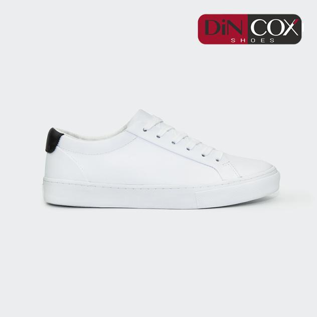 Giày Sneaker Dincox D20 White/Black giá rẻ