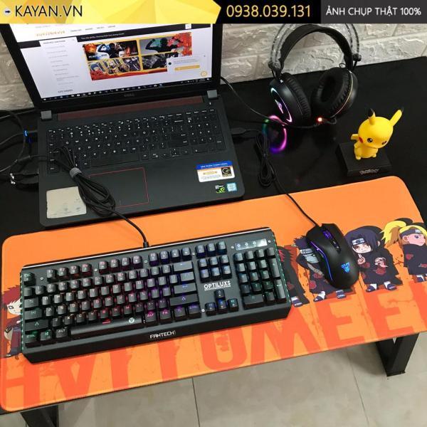 Bảng giá [80x30x0.3 - Nhiều mẫu] Lót chuột, bàn di chuột anime Naruto Phong Vũ