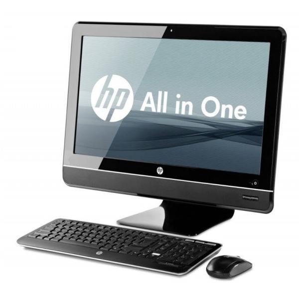 Bảng giá Máy tính Desktop HP Compaq 6000 Elite AiO Desktop PC - LN055AV G530 Intel Core Dual RAM 4GB HDD 250GB VGA Intel HD Graphics Màn hình 22inch Phong Vũ
