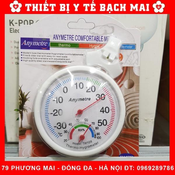 Nơi bán Nhiệt Ẩm Kế Anymetre TH108