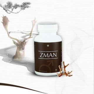 ZMAN tăng cường sinh lý, hỗ trợ điều trị rối loạn cương dương thumbnail