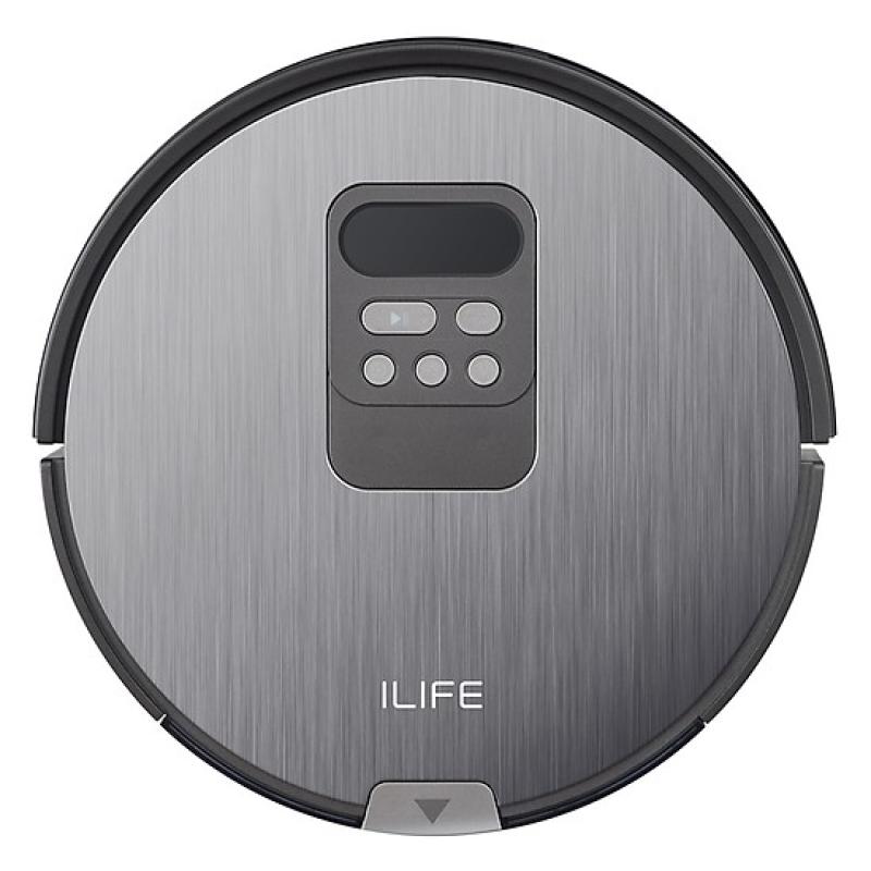 iLife V80C Pro Robot hút bụi Bản xuất châu Âu