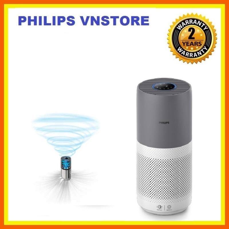 Máy lọc không khí Philips - Dòng 2000 AC2936/13,Nhanh chóng lọc ra không khí sạch, không có chất gây dị ứng*