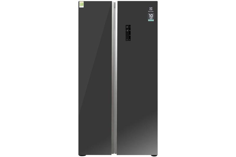 Tủ lạnh Electrolux Inverter 586 lít ESE6201BG-VN