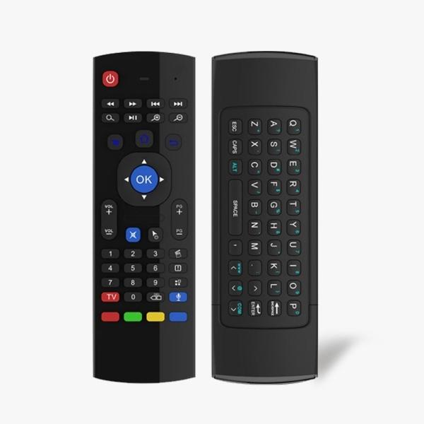 Bảng giá Bàn phím chuột bay Air Mouse KM900 có voice điều khiển bằng giọng nói Điện máy Pico