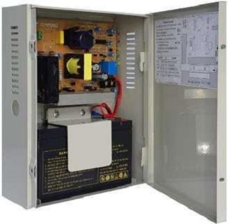 Bảng giá Bộ lưu điện CLIMAX DC-UPS12V (12V-5A) Phong Vũ