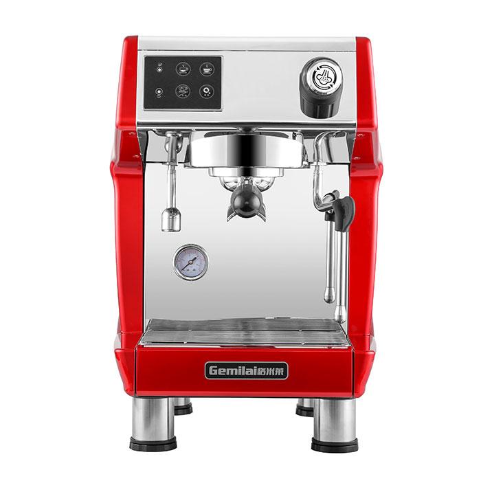Máy pha cà phê Gemilai CRM3200B