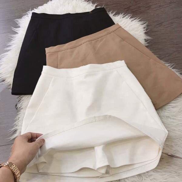Lazada Ưu Đãi Khi Mua Quần Giả Váy Chữ A VNXK Cao Cấp