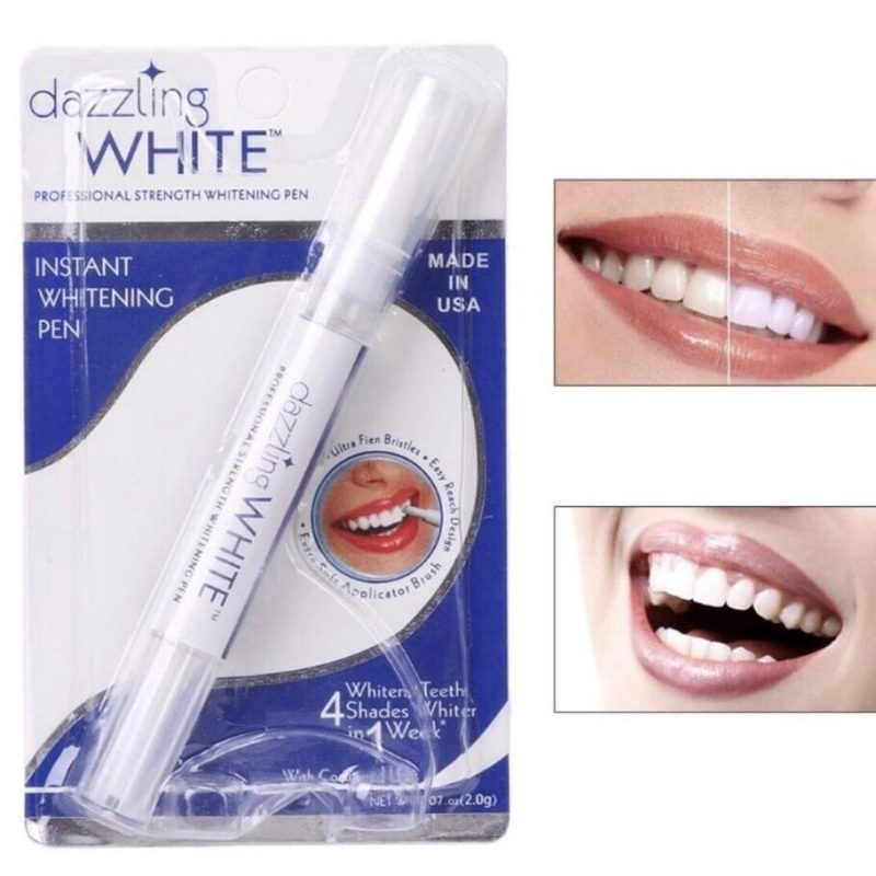 Bút trắng răng dazzling white ( chuẩn) - Hàng có sẵn giá rẻ