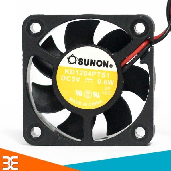 Quạt Tản Nhiệt Sunon 4x4x1 5V 0.6W(BH 1 tháng)
