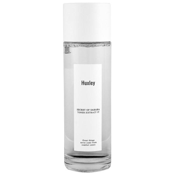 Nước Hoa Hồng Huxley Extract It Toner - 8809422531336 giá rẻ