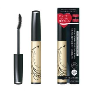 Mascara làm dài và cong mi Shiseido InteGrate - Nhật Bản (Đen) thumbnail