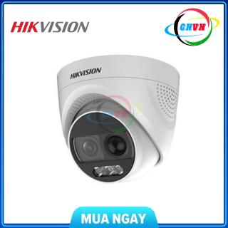 Camera HD-TVI Hikvision DS-2CE72DFT-PIRXOF - Camera Toàn Cầu thumbnail