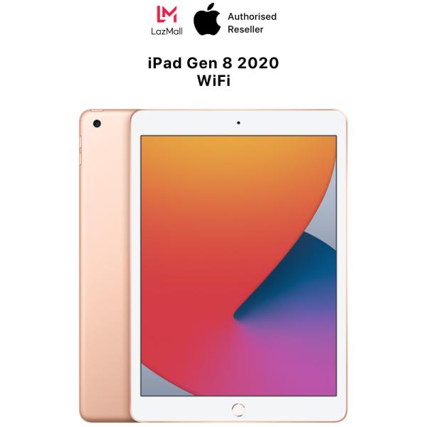 iPad Gen 8 2020 10.2-inch Wifi - Hàng Chính Hãng