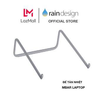 ĐẾ TẢN NHIỆT RAIN DESIGN (USA) MBAR LAPTOP GRAY RD-10081 - HÀNG CHÍNH HÃNG thumbnail