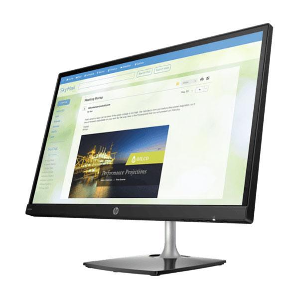 """Monitor HP 21.5"""" N220H LED IPS - Hoang Dung Computer"""