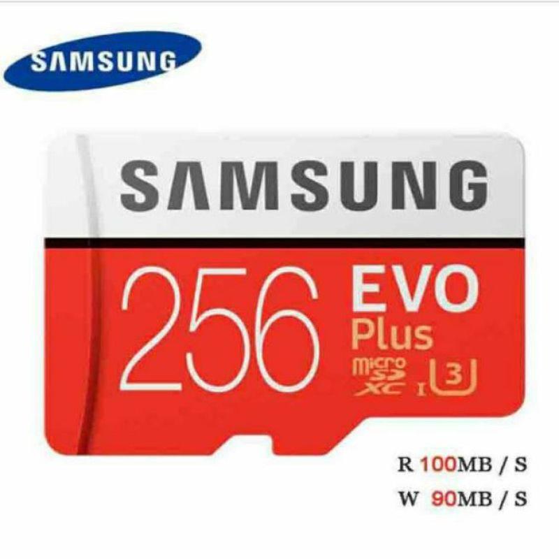 Thẻ nhớ Samsung 256g