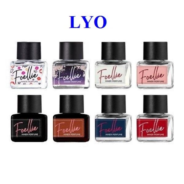 Nước hoa vùng kín FOELLIE 5ml - Lyo