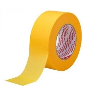 Băng keo giấy washi 1 mặt chịu nhiệt và chống thấm nước cao cấp 3M 243J - PuDa Mall, độ kết dính nhanh thumbnail