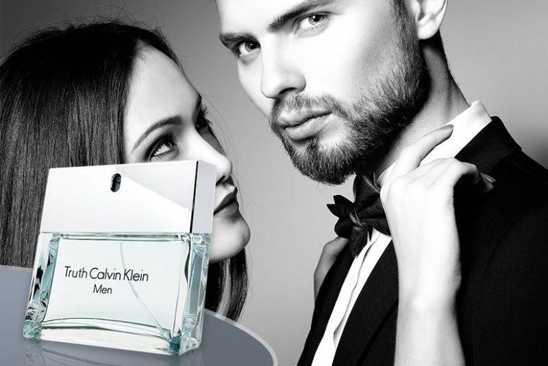 Nước hoa Nam Calvin Klein Truth For Men - CK 100ml EDT ( hàng auth ) mua tại Mỹ.
