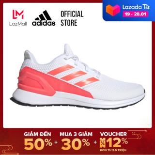 adidas RUNNING Giày RapidaRun Unisex Màu trắng FY6544 thumbnail