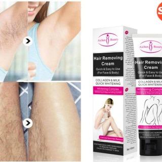 Kem Tẩy Lông Hair Removing Cream thumbnail