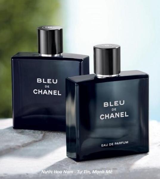 Nước hoa nam BLEU DE CHANEL 100ml