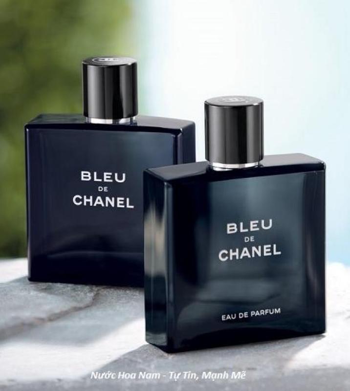 ★★★Nước Hoa Nam Bleu De Chanel 100ml Full Box nhập khẩu